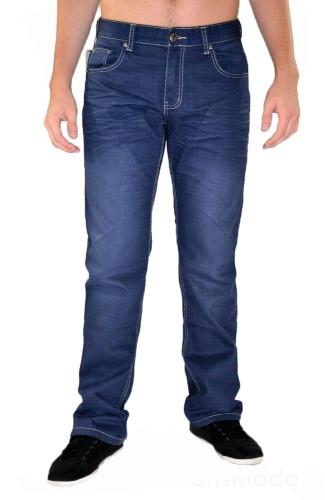 b6ef797e jeansy męskie T.P.H