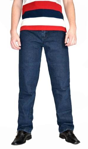 99698d98 jeansy męskie BUGJO grafitowe
